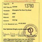 DODV-Registrierung