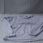 Shirt mit UV-Schutz